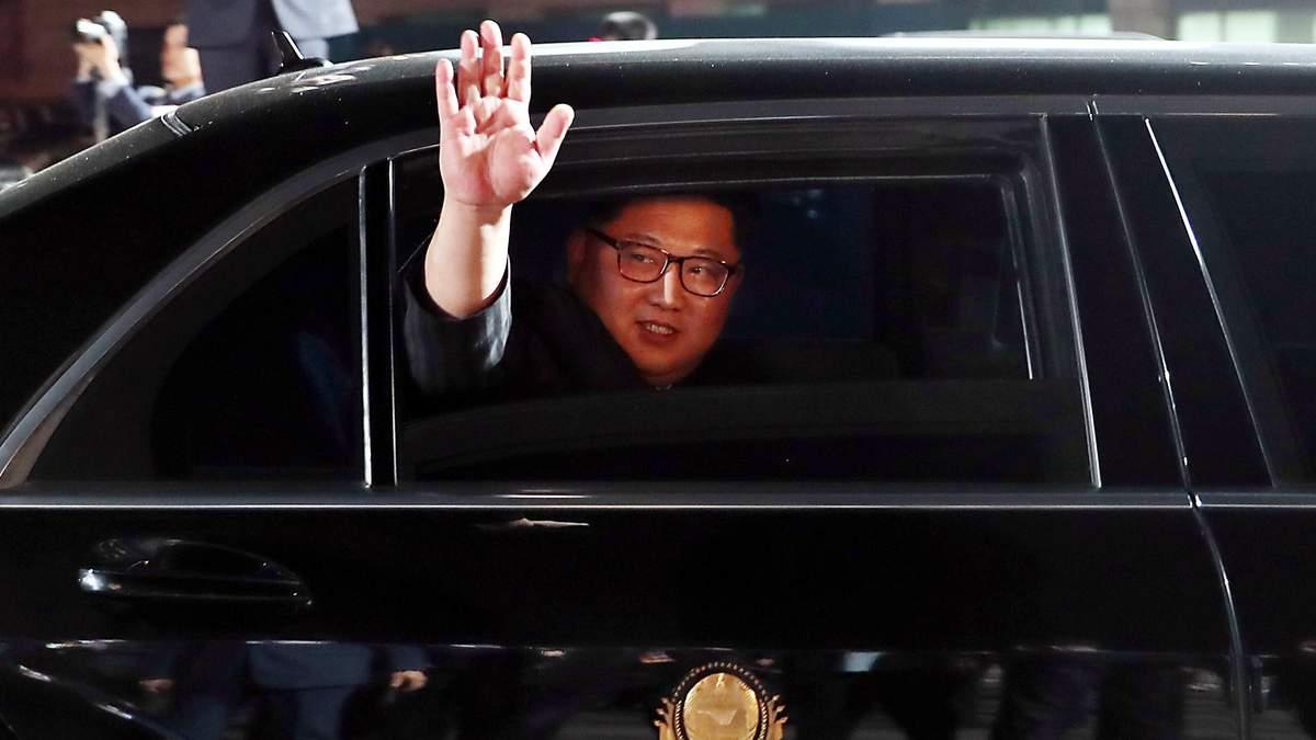 Ким Чен Ын впервые не записал новогоднее обращение к народу