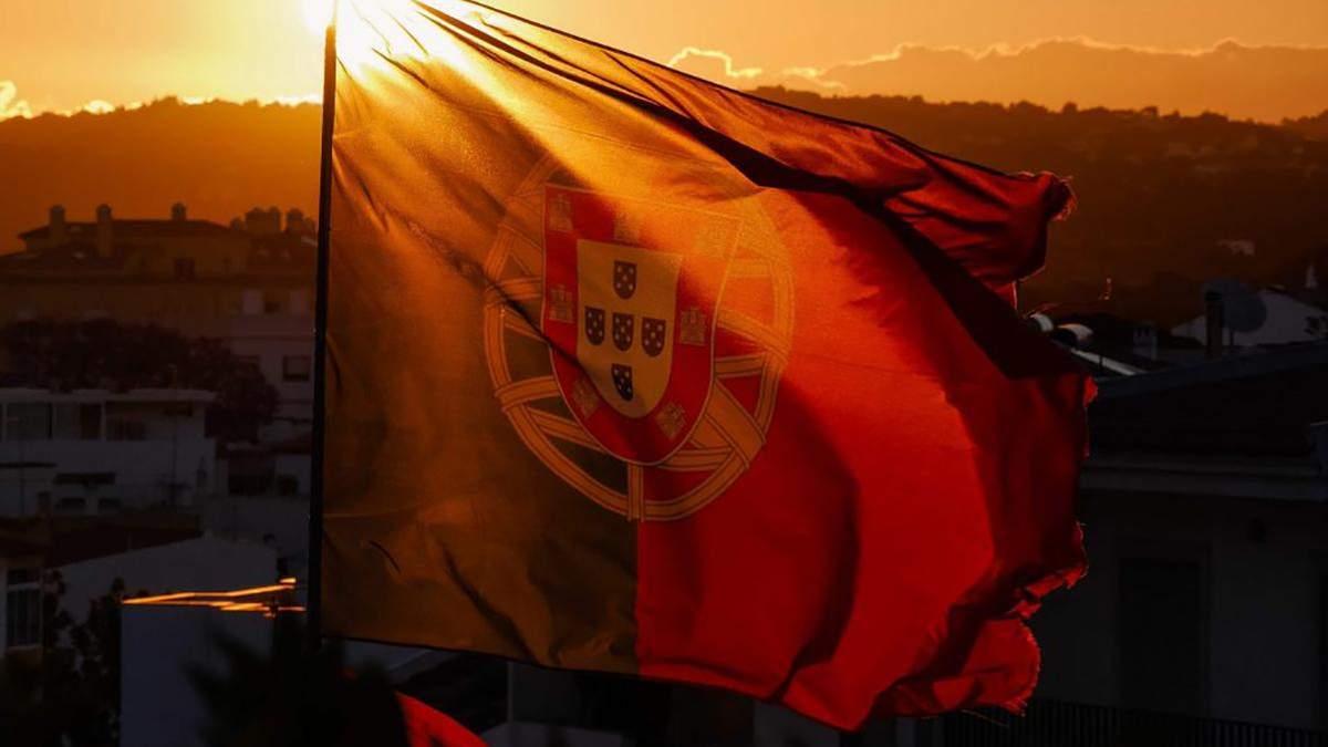 Португалія перебрала в Німеччини головування в Раді Євросоюзу