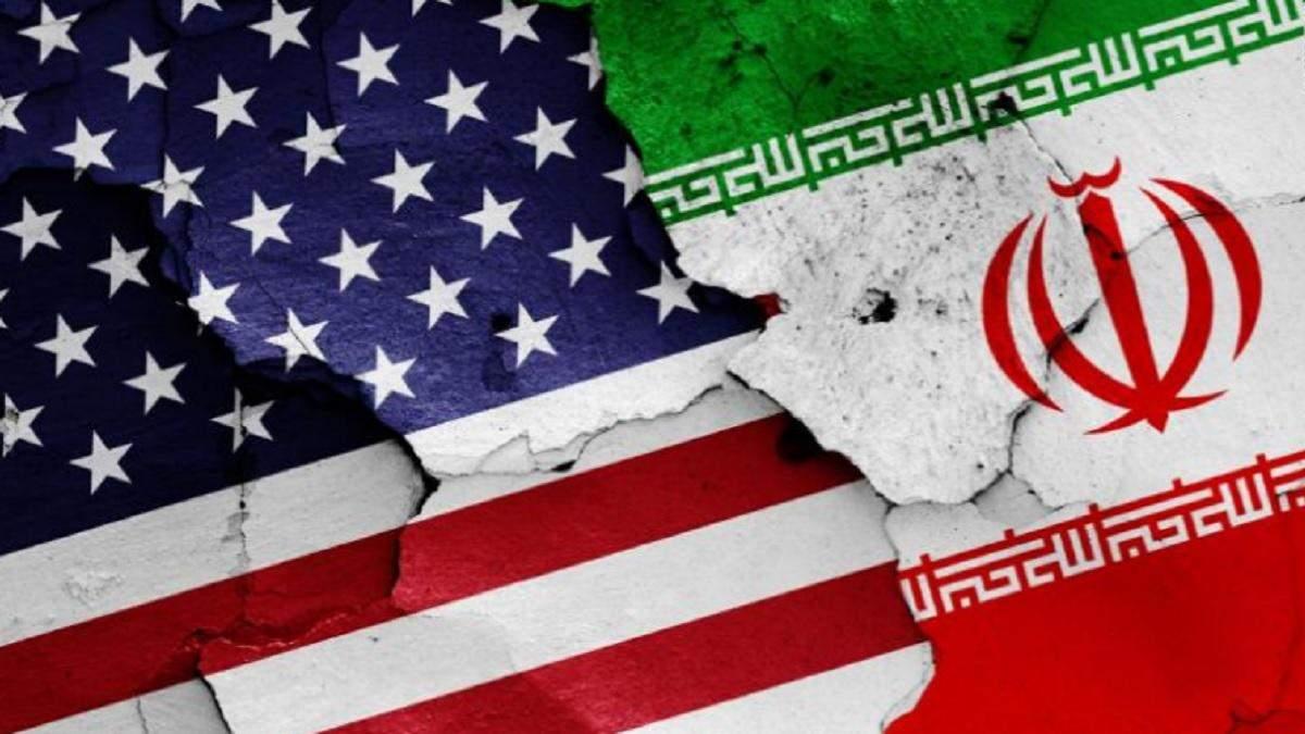 Иран усилил уровень боеготовности в Персидском заливе, - СМИ