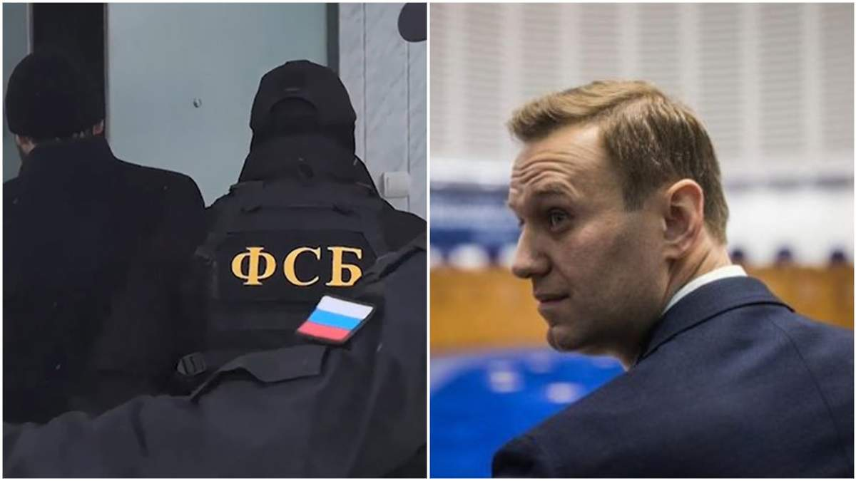 Дело отравления Навального: в Bellingcat заявили о других жертвах ФСБ