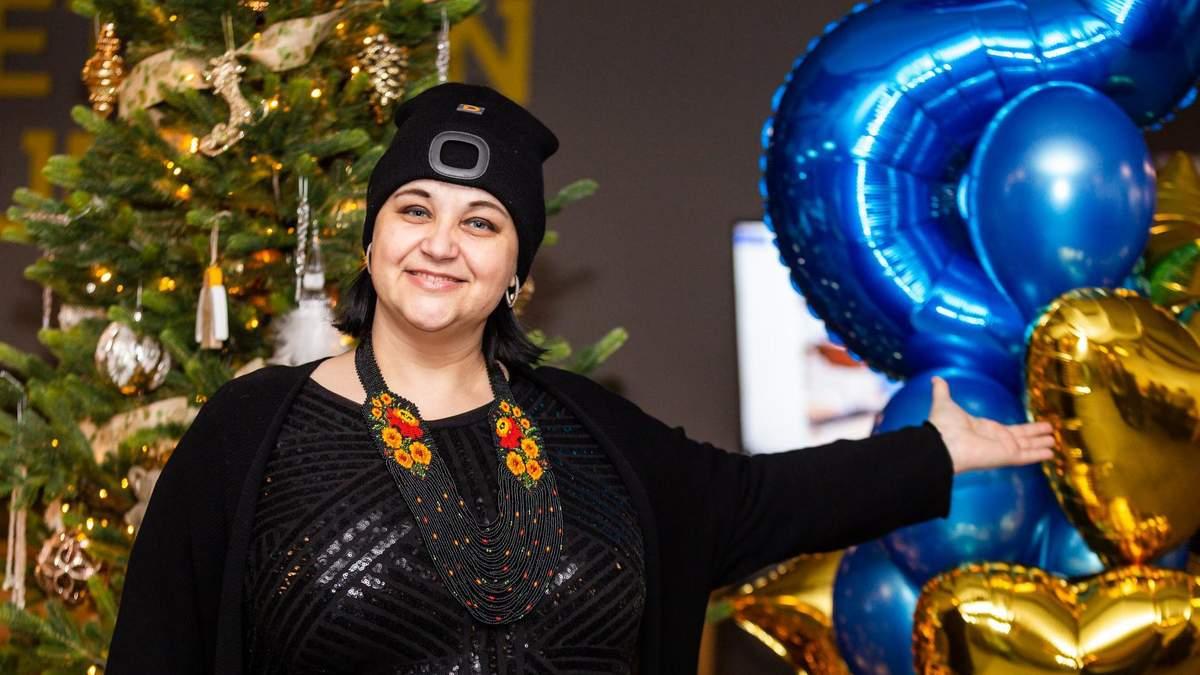 Олександра Тарасова померла від коронавірусу 02.01.2021