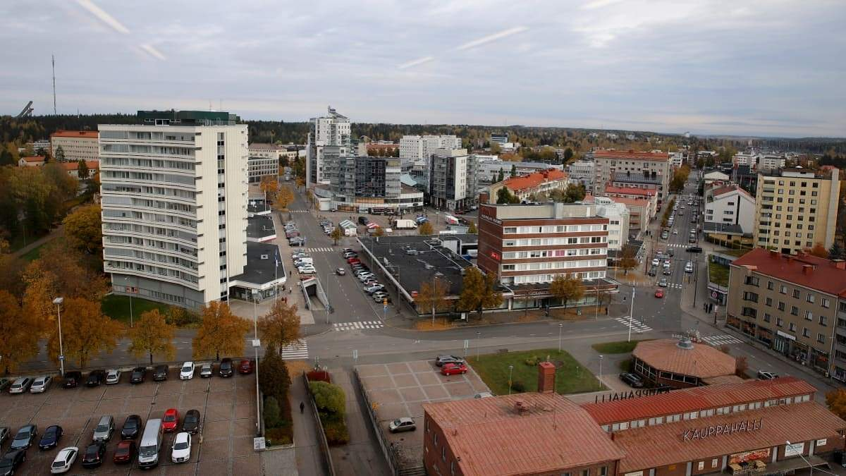 В Финляндии за одну ночь произошло 10 землетрясений: что известно