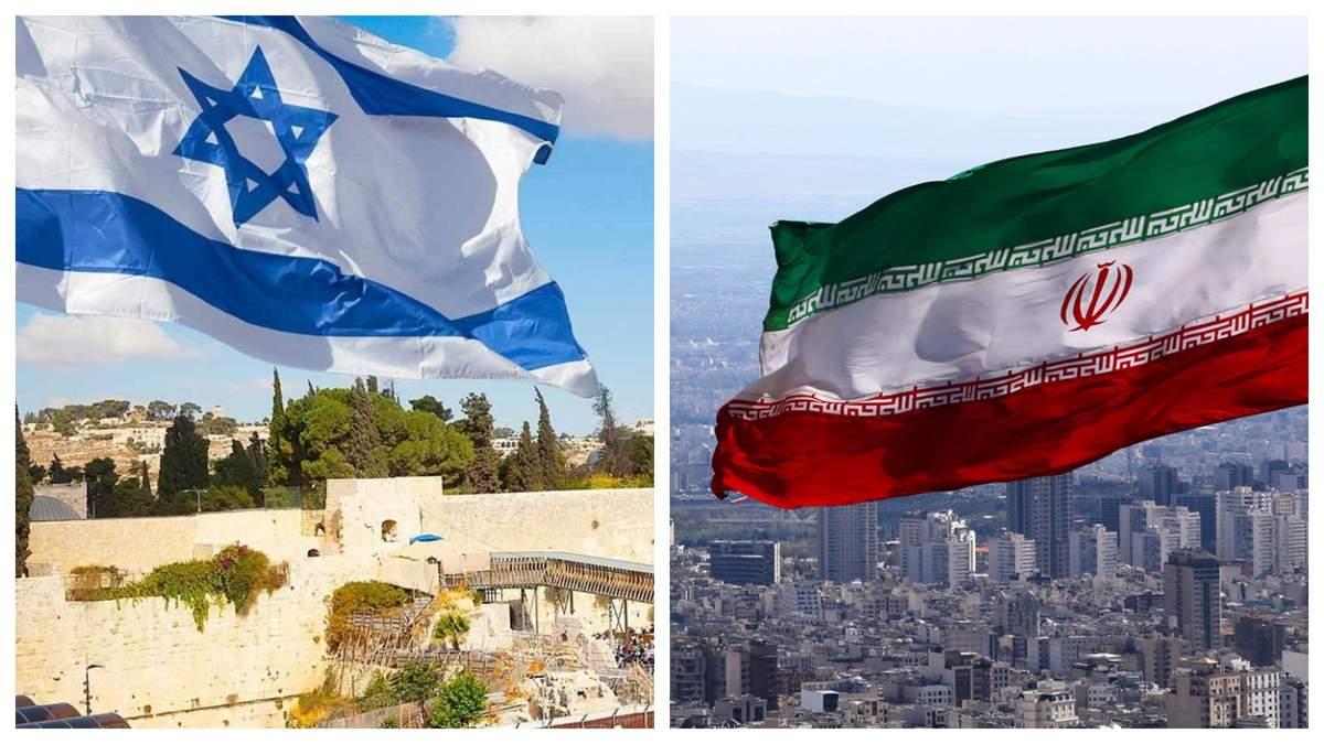 Іран націлився на Ізраїль: ситуація на Близькому Сході загострилася