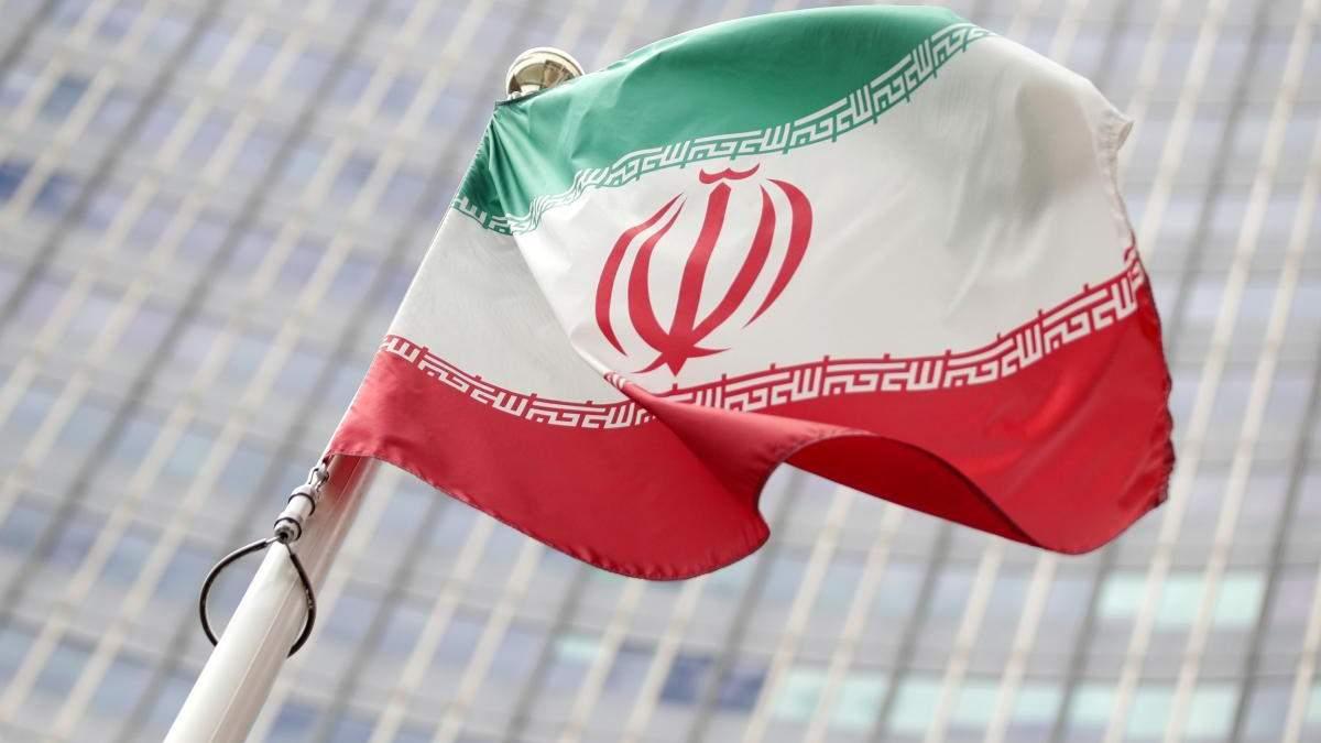 Иран начал обогащение урана до 20%: превышает норму ядерной сделки