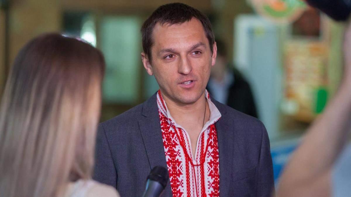 Справа Татарова: проти очільника САП Грищука відкрили провадження