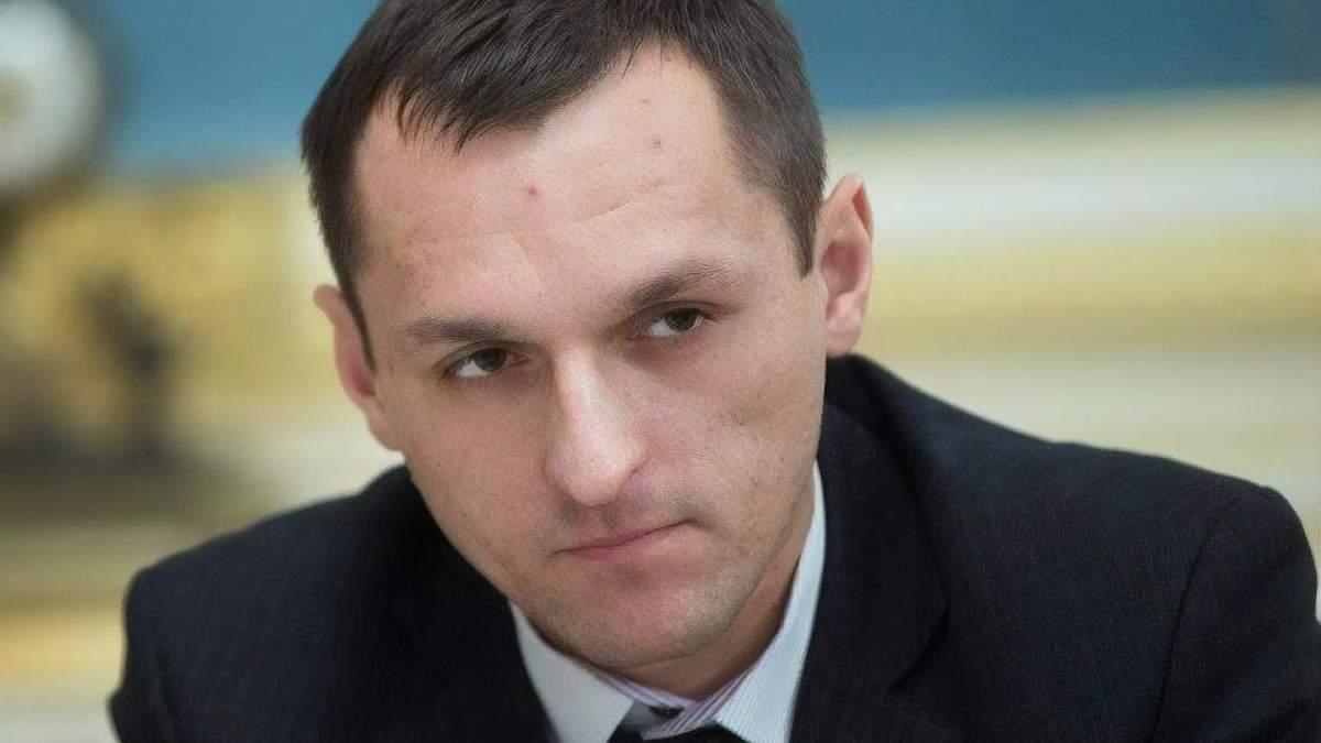 Не включили жодного прокурора від САП, – Грищук про справу Татарова