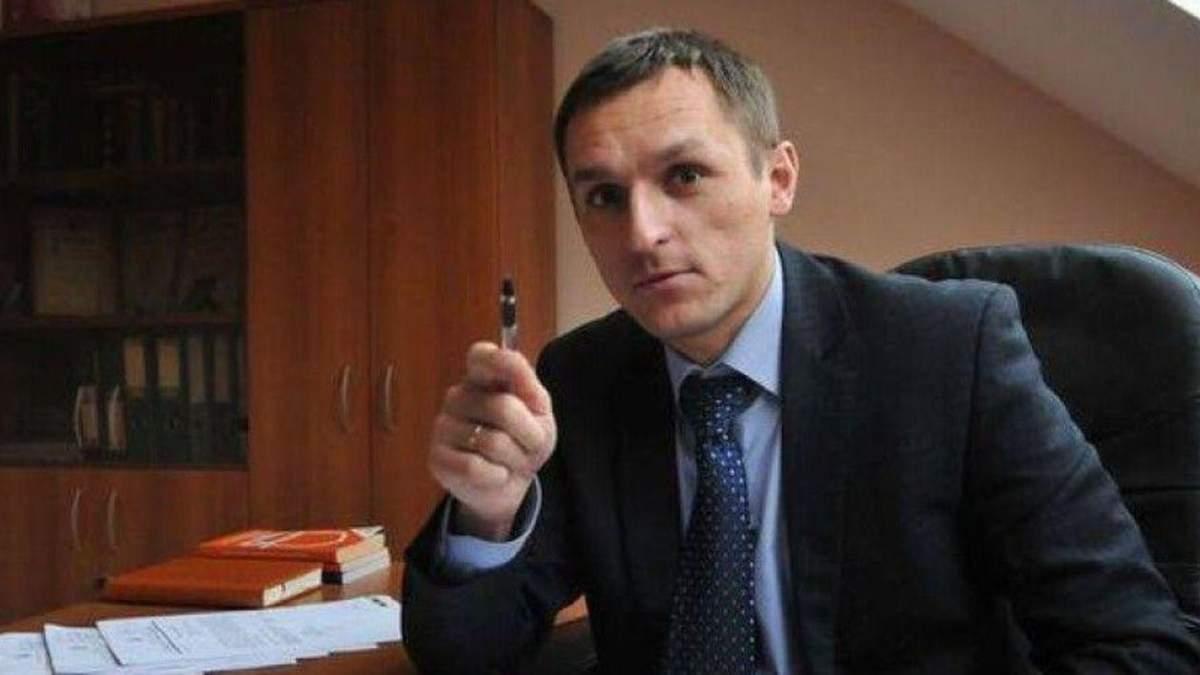 Руководитель САП Грищук о взаимоотношениях с Венедиктовой и Сытником