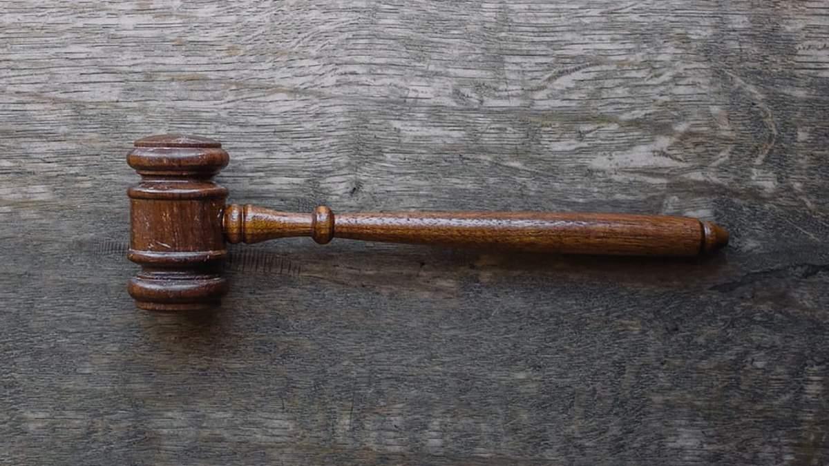 Проблемы судебной системы в Украине нужно решить в первую очередь