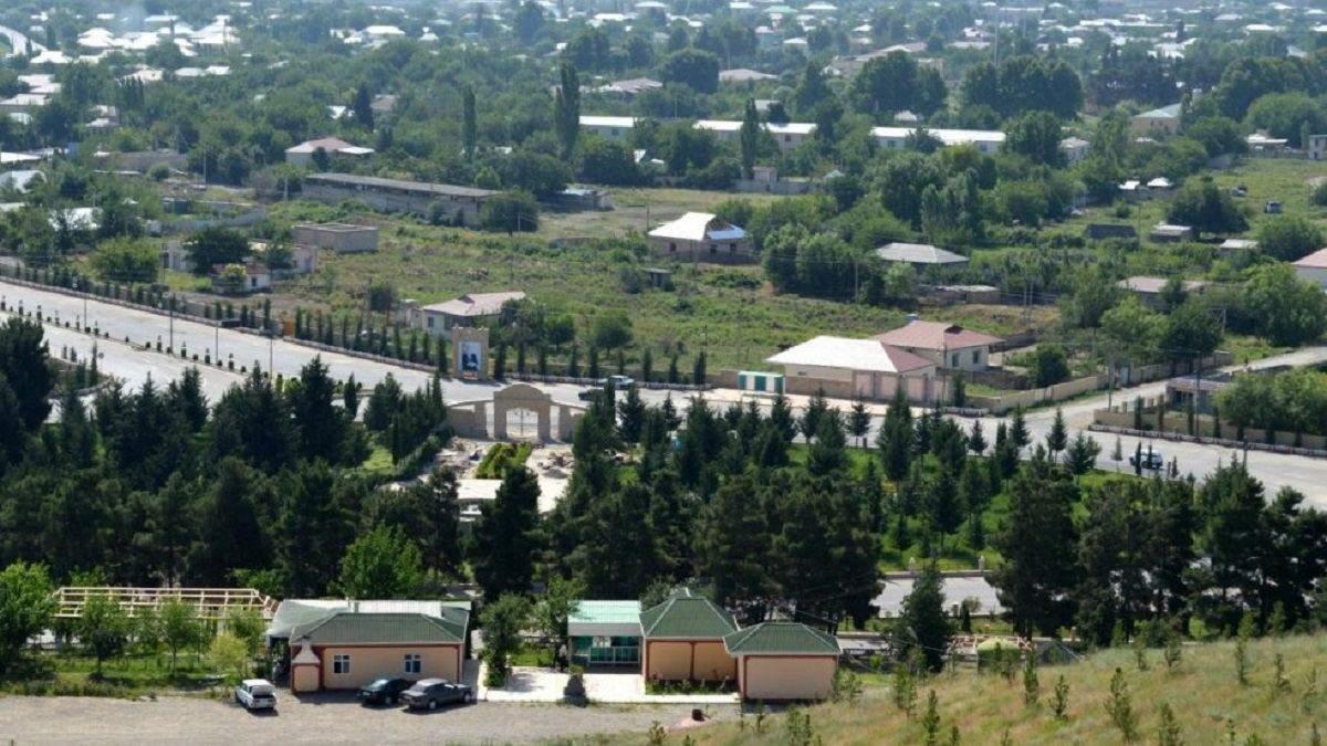Азербайджан построит международный аэропорт в Нагорном Карабахе