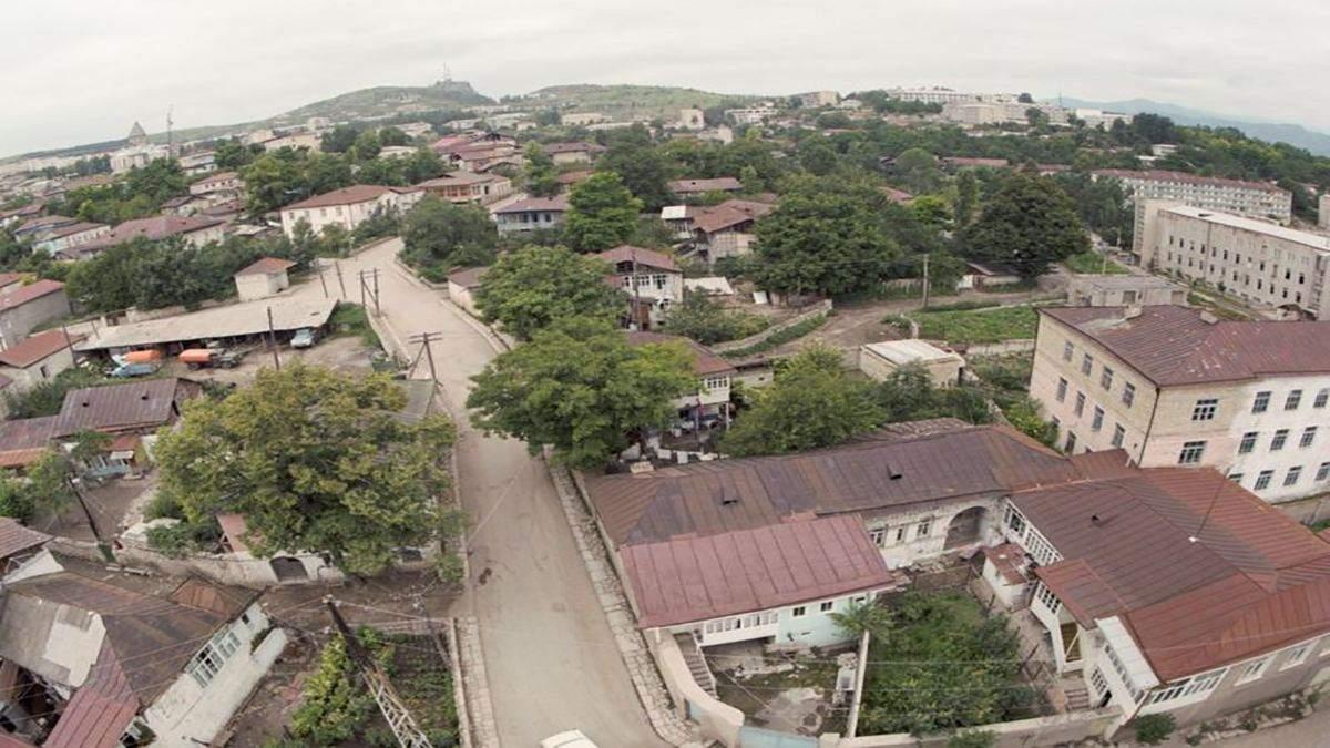 В Азербайджані Шуша стала культурною столицею