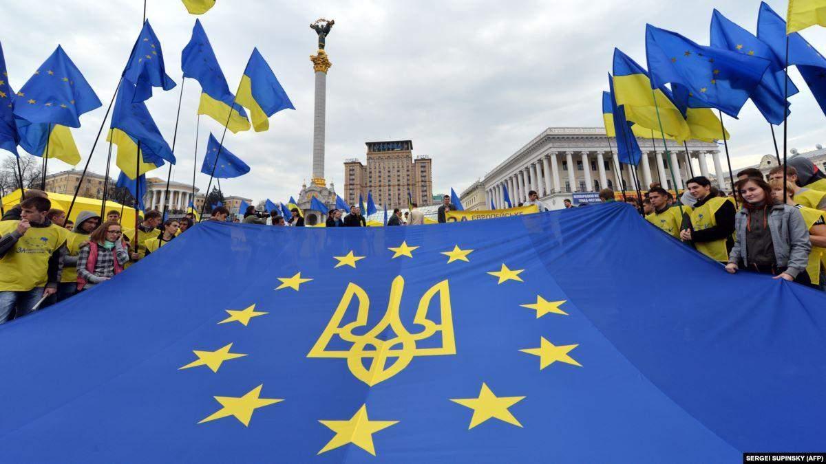 Шансы Украины на вступление в ЕС и есть ли угроза безвизу: заявление посла Нидерландов Йеннеса де Мола