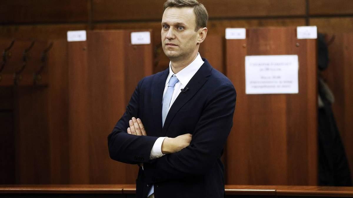 Может ли Алексей Навальный стать президентом России