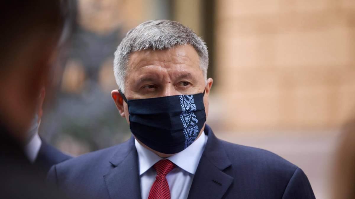 Стосунки з Кернесом та вибори у Харкові: Аваков відповів на чутки