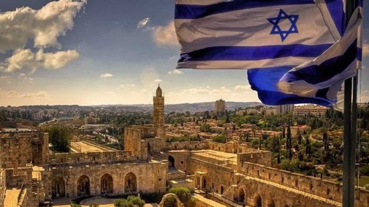 В Иране хотят уничтожить Израиль к 2041 году: законопроект