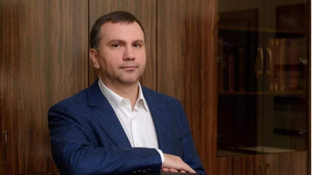 Плівки Вовка: суд відмовився розслідувати справу, – ЦПК
