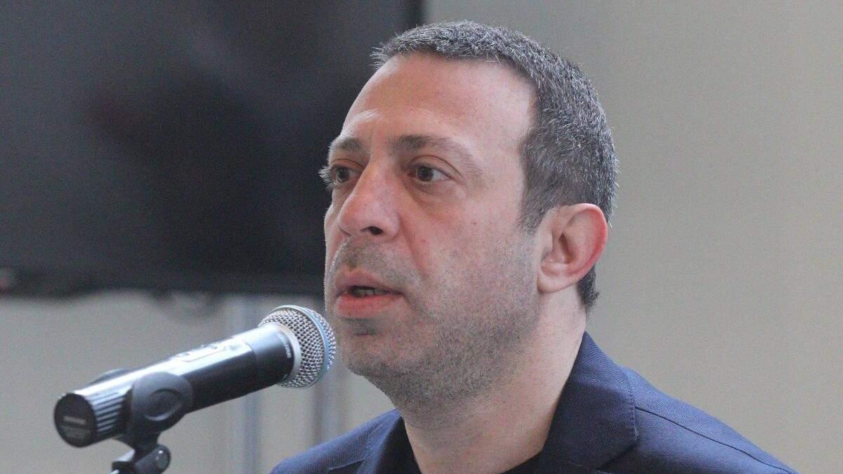 Умер сын Геннадия Корбана: бизнесмен впервые прокомментировал трагедию