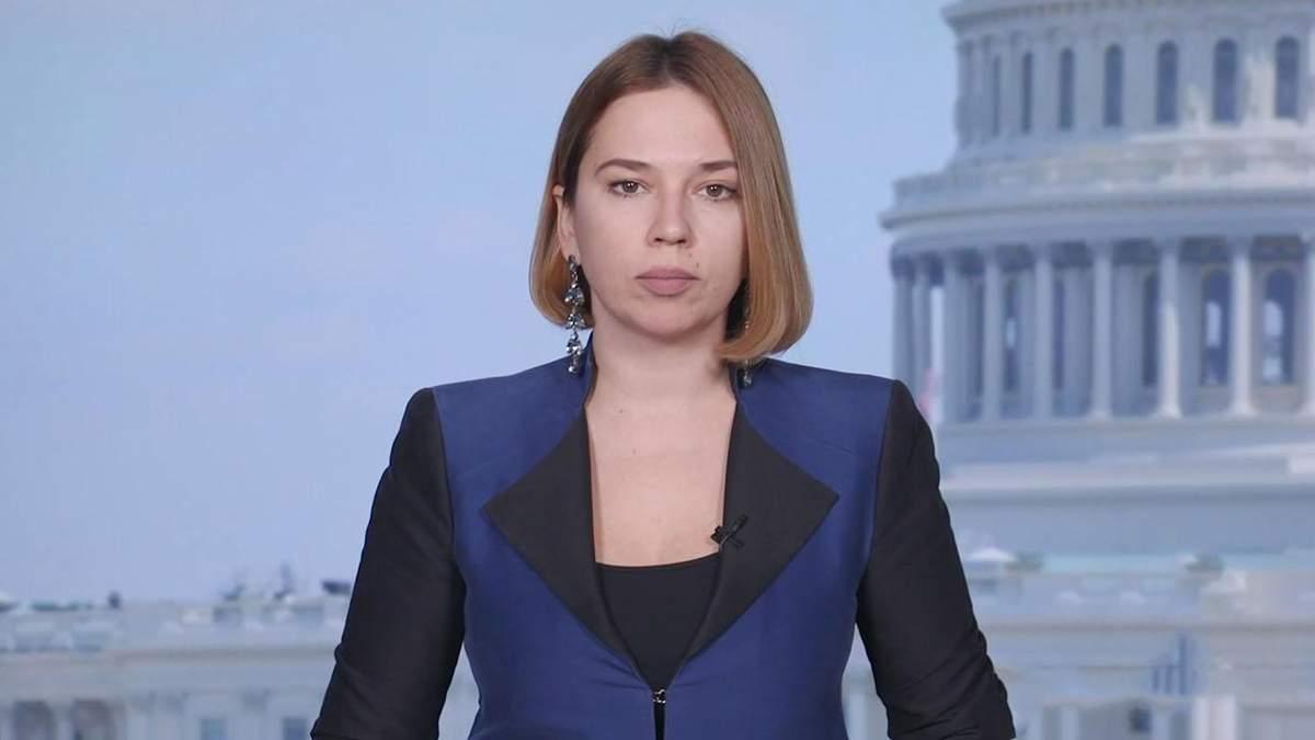 Голос Америки: Что происходило в Конгрессе после штурма Капитолия