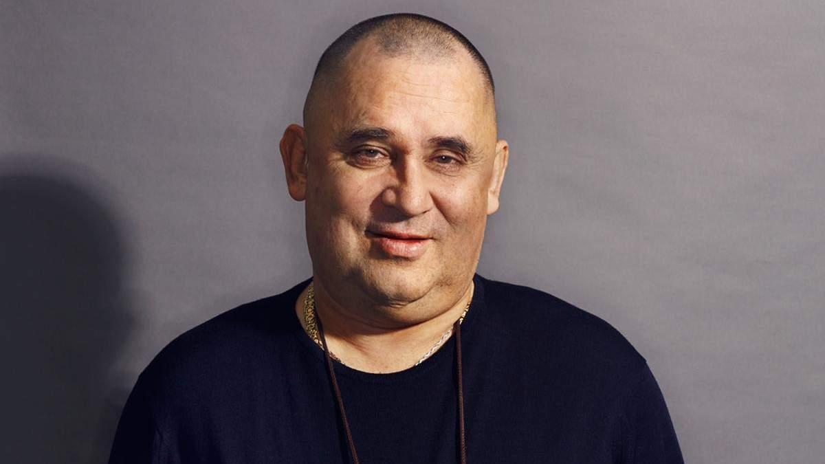 Умер Андрей Трубников - основатель российского бренда косметики