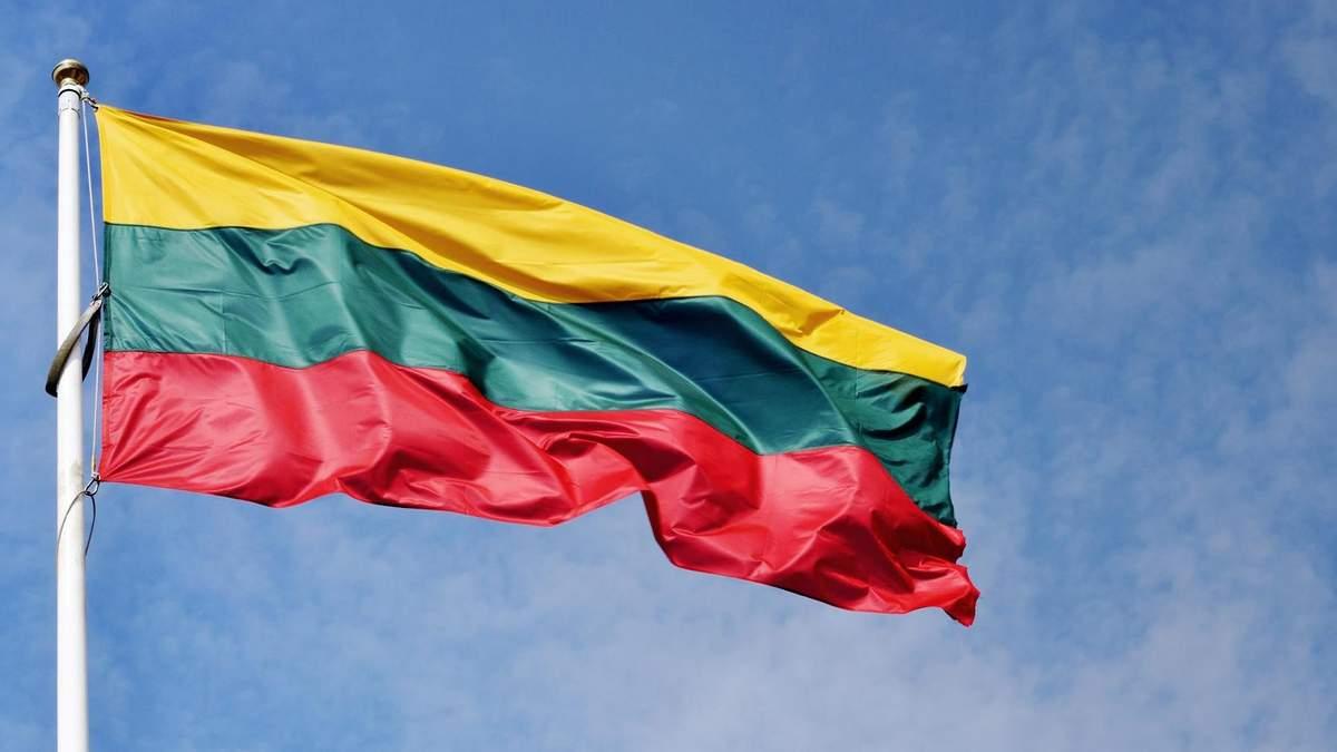 Литва обвинила 2 граждан в шпионаже в пользу России