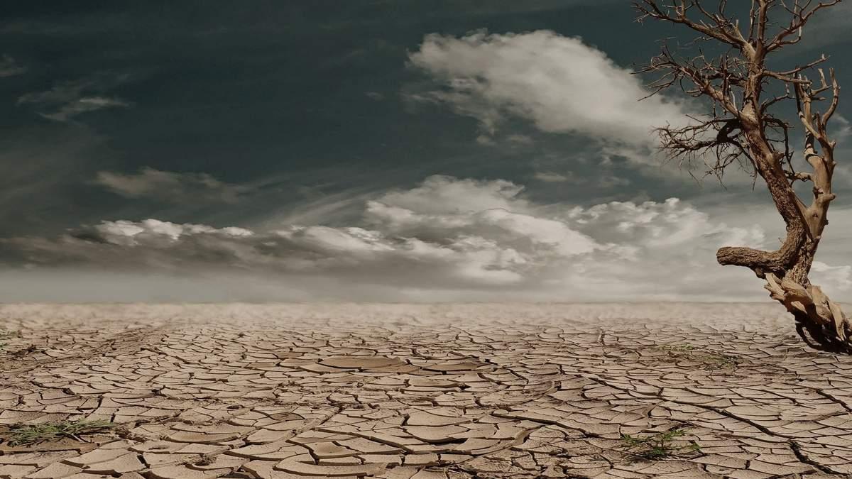 На світ насувається глобальне потепління: що і коли нас чекає