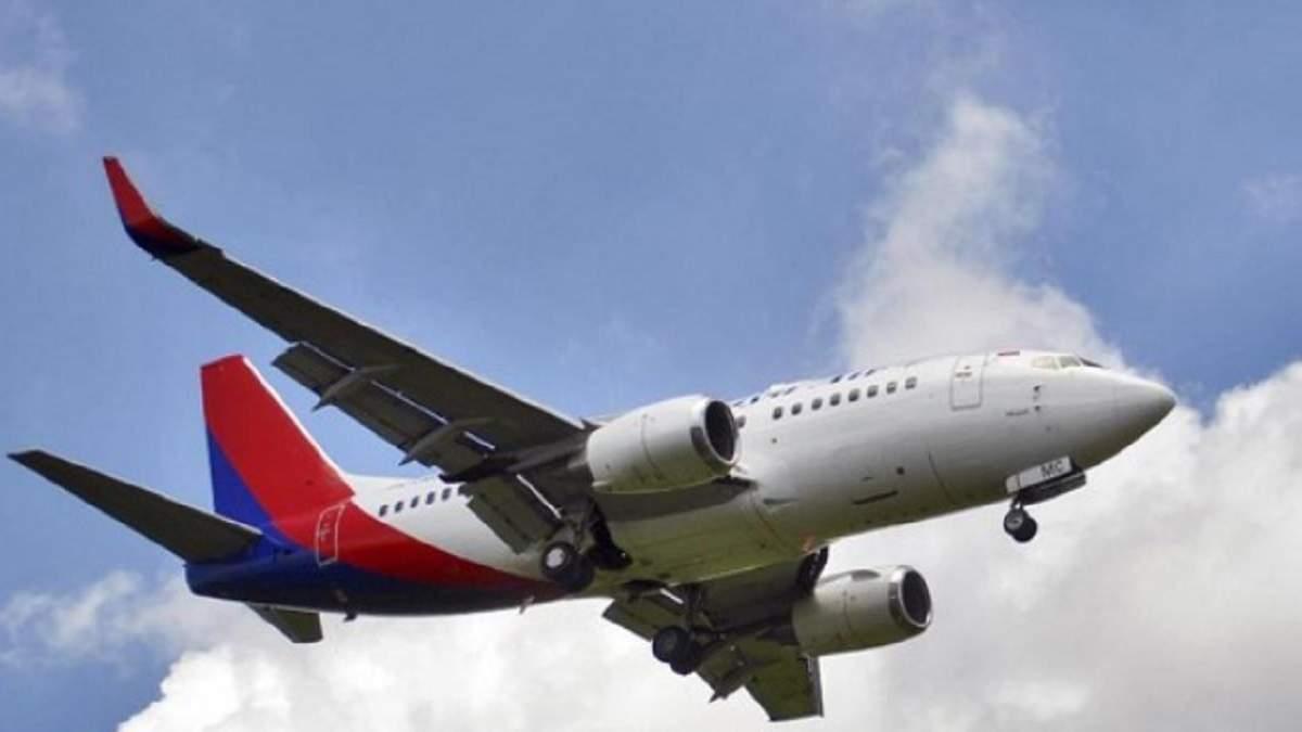 Авиакатастрофа самолета в Индонезии: были ли на борту украинцы