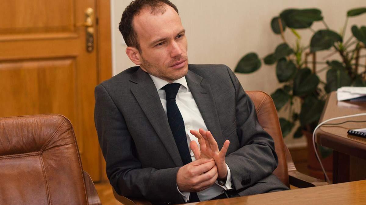 Україна очікує рішення ЄСПЛ щодо розгляду кримської справи