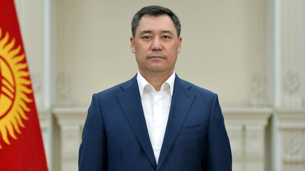 Перші результати виборів президента Киргизстану: лідирує Жапаров