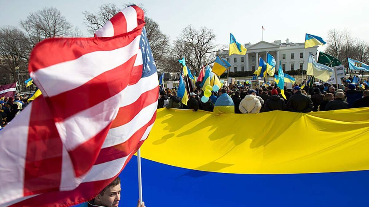 США ввели санкции против украинцев: кто попал под удар