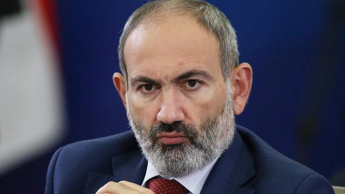 Цей конфлікт досі не врегульовано, – Пашинян про Нагірний Карабах