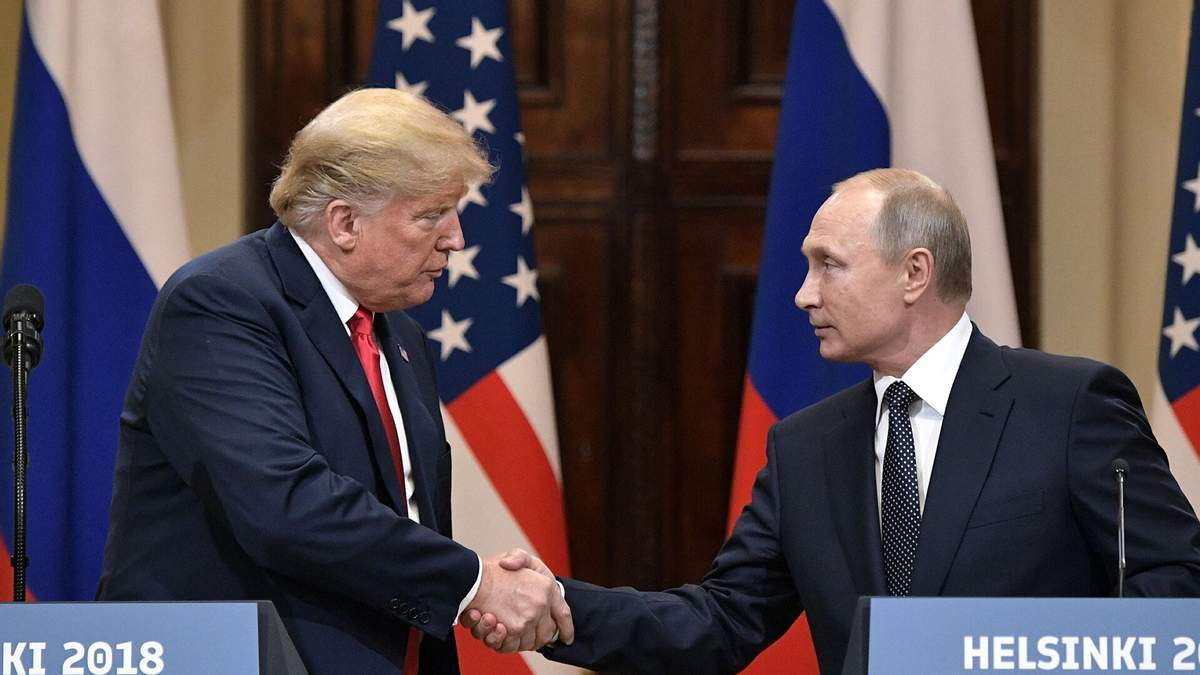 Пелоси о Трампе: Служанка Путина и подстрекатель к насилию