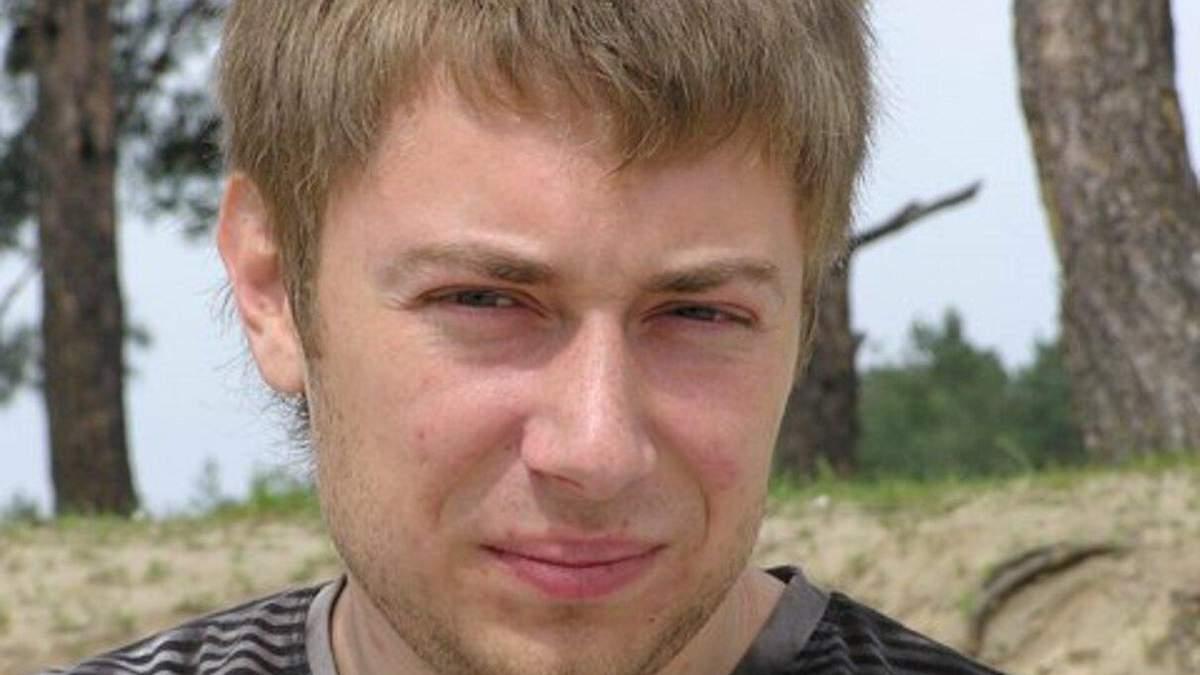 Політв'язень Вигівський в Росії тримається з останніх сил, – Денісова