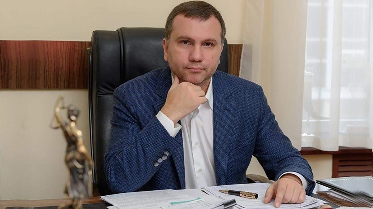ВАКС відмовив у примусовому приводі судді Павла Вовка