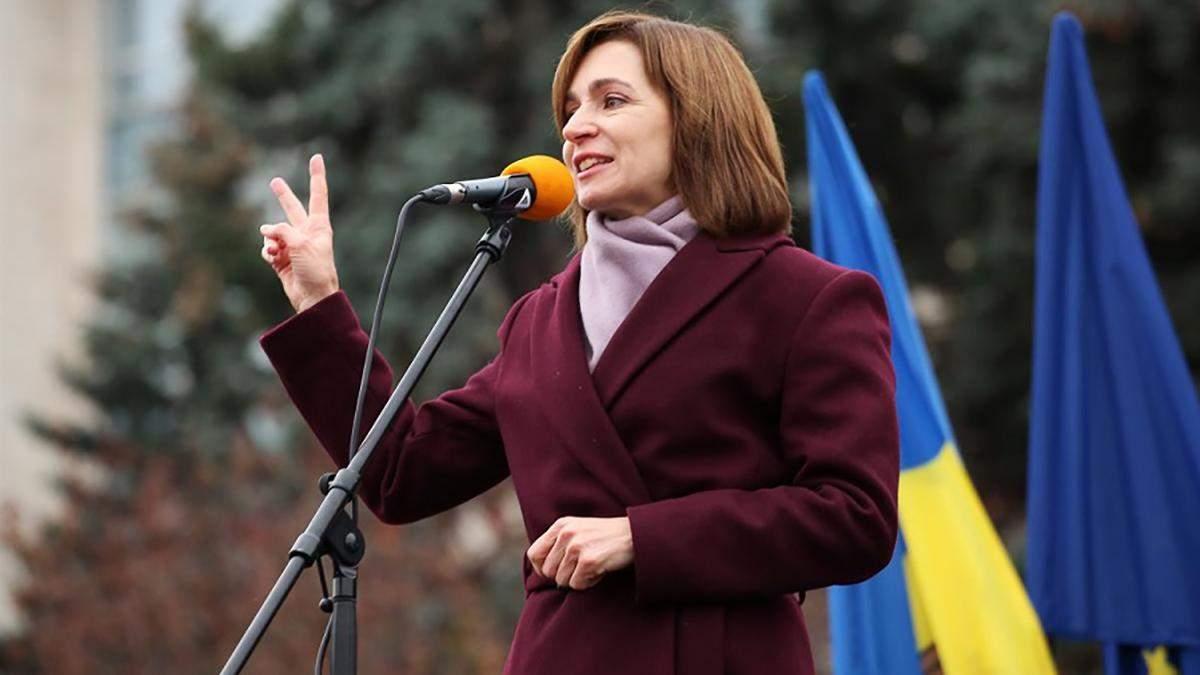 Министр иностранных дел Дмитрий Кулеба рассказал о главной теме переговоров во время визита Санду в Украину