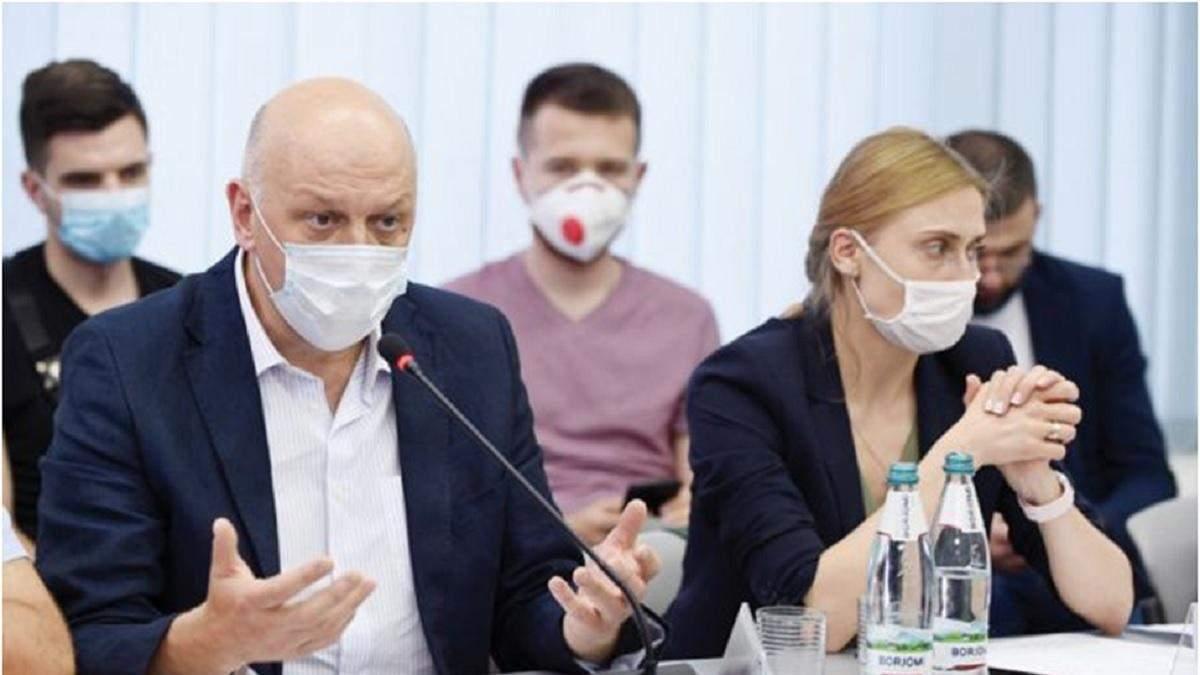 Михаил Пасечник спихивал государству лекарства по ценам в 5 раз дороже рыночных