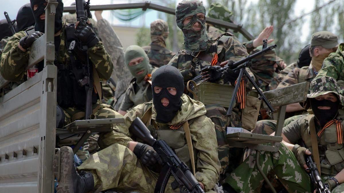 Бойовику, який воював біля Дебальцевого, загрожує 15 років в'язниці