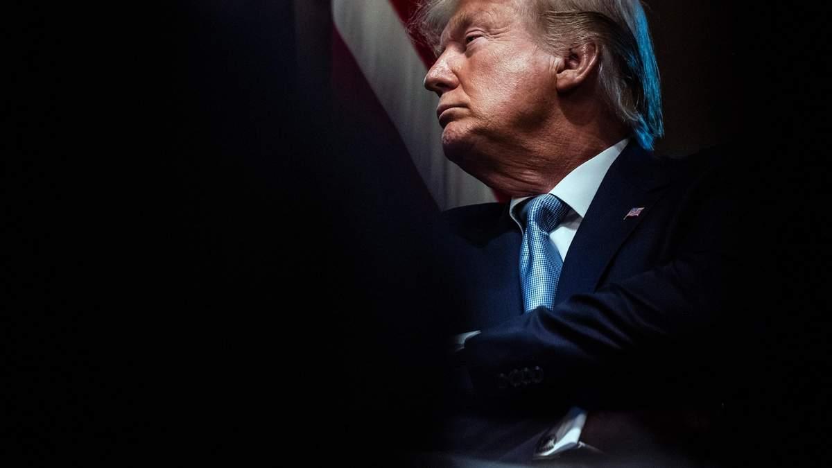 Трамп импичмент - какие испытания ждут Байдена и мир - Новости