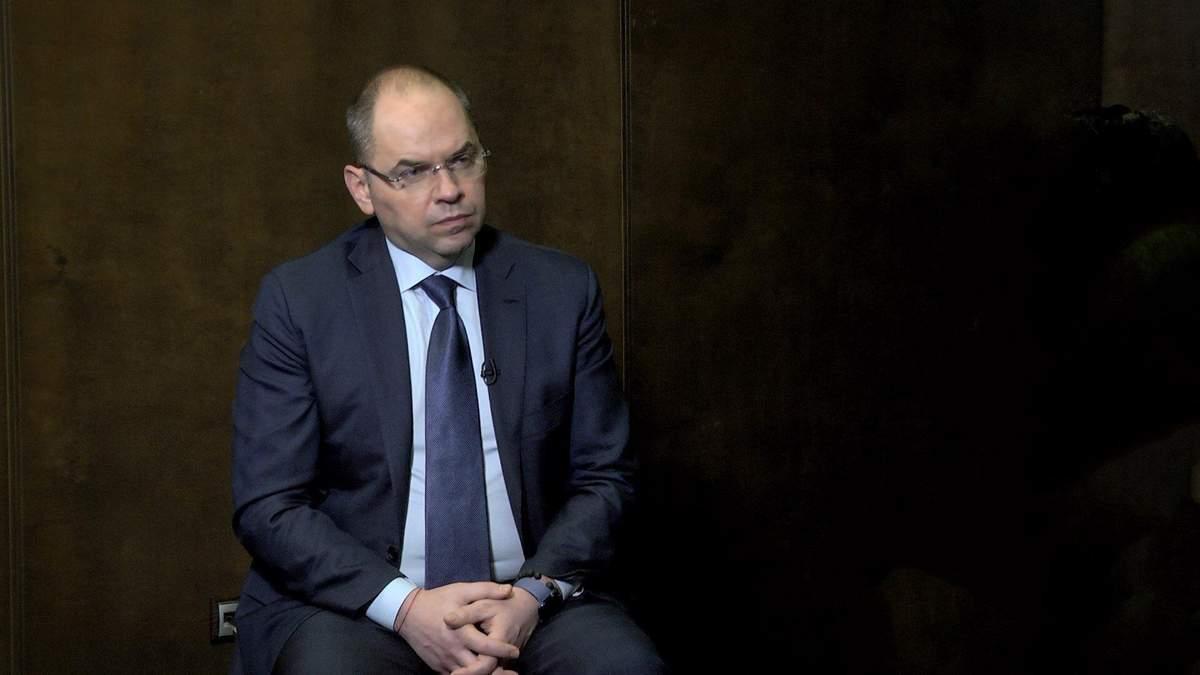 Продление локдауна в Украине: Степанов назвал основания