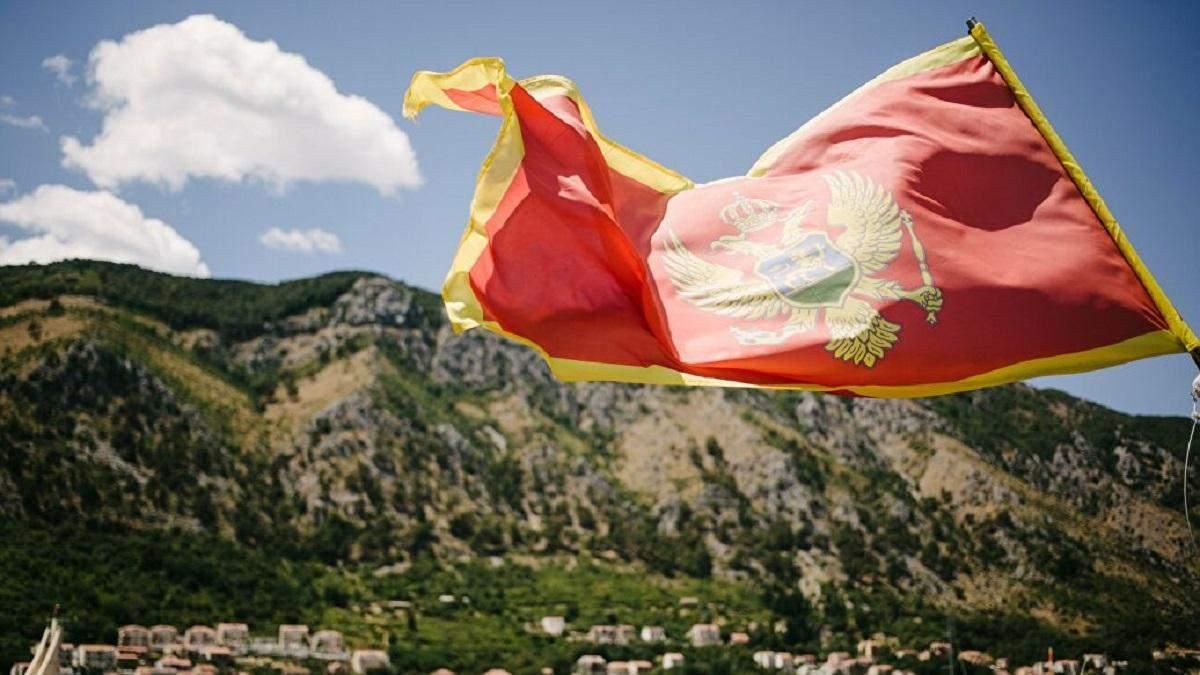 В Черногорию можно ехать без негативного теста: новые правила
