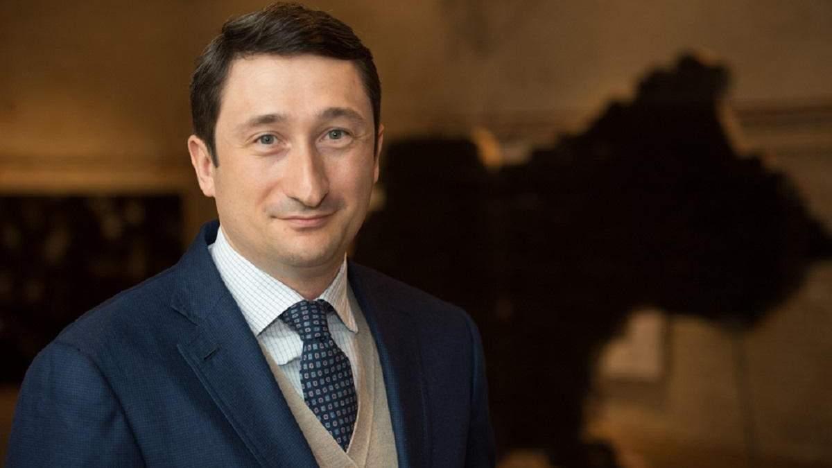 Об'єктивні тарифи для населення та енергоефективність: ґрунтовне інтерв'ю з міністром Чернишовим