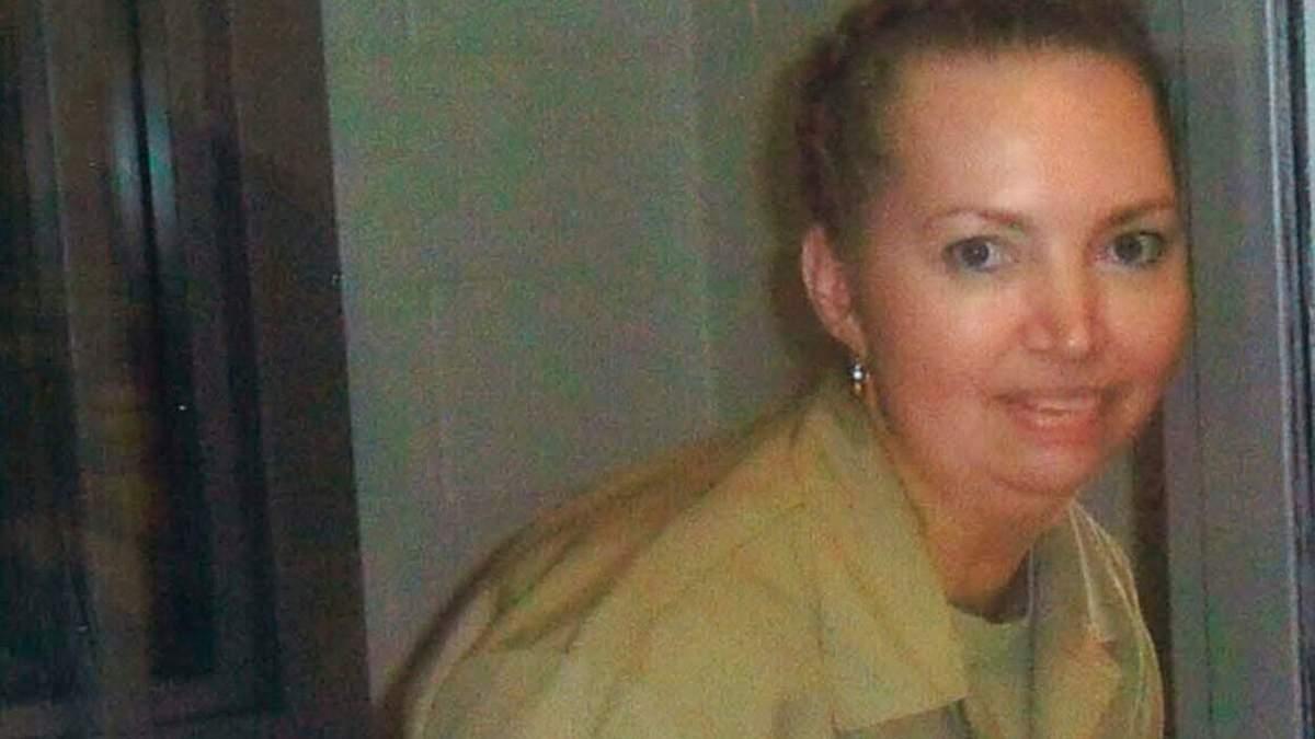 Лизу Монтгомери казнили в США впревые за десятилетия: что она сделала