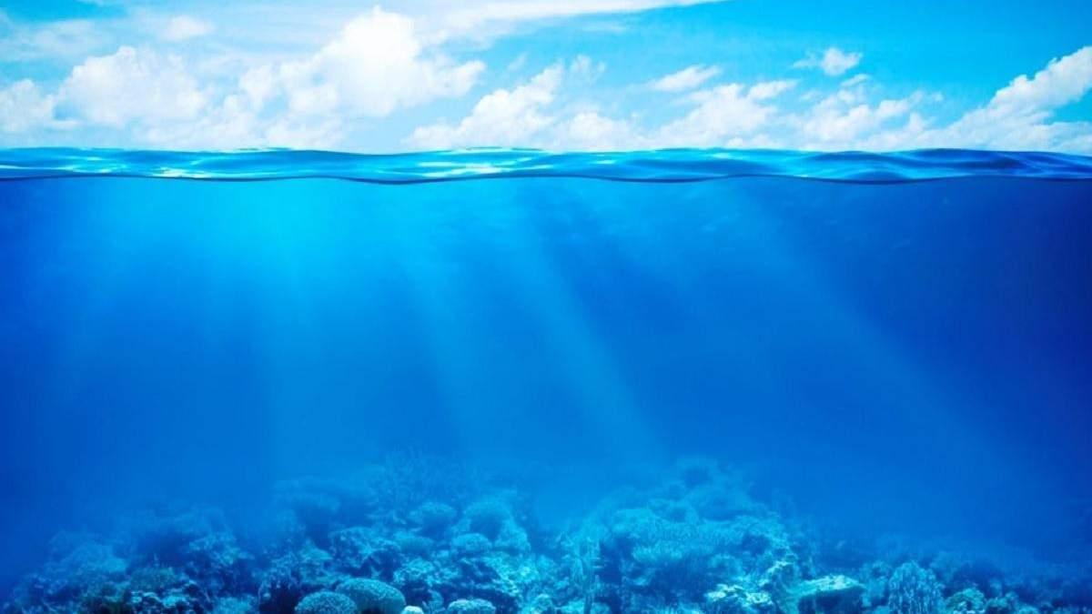 Світовий океан у 2020 році поглинув рекордну кількість тепла