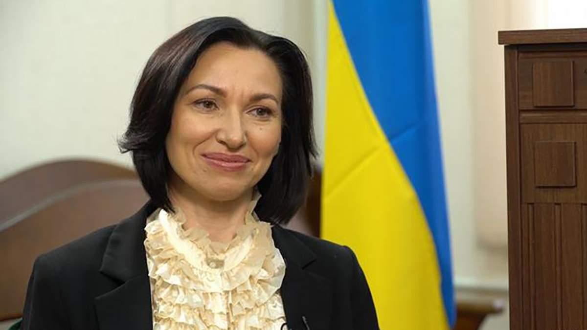 Глава ВАКС Танасевич приезжала на вечеринку ексрегионала Кивалова