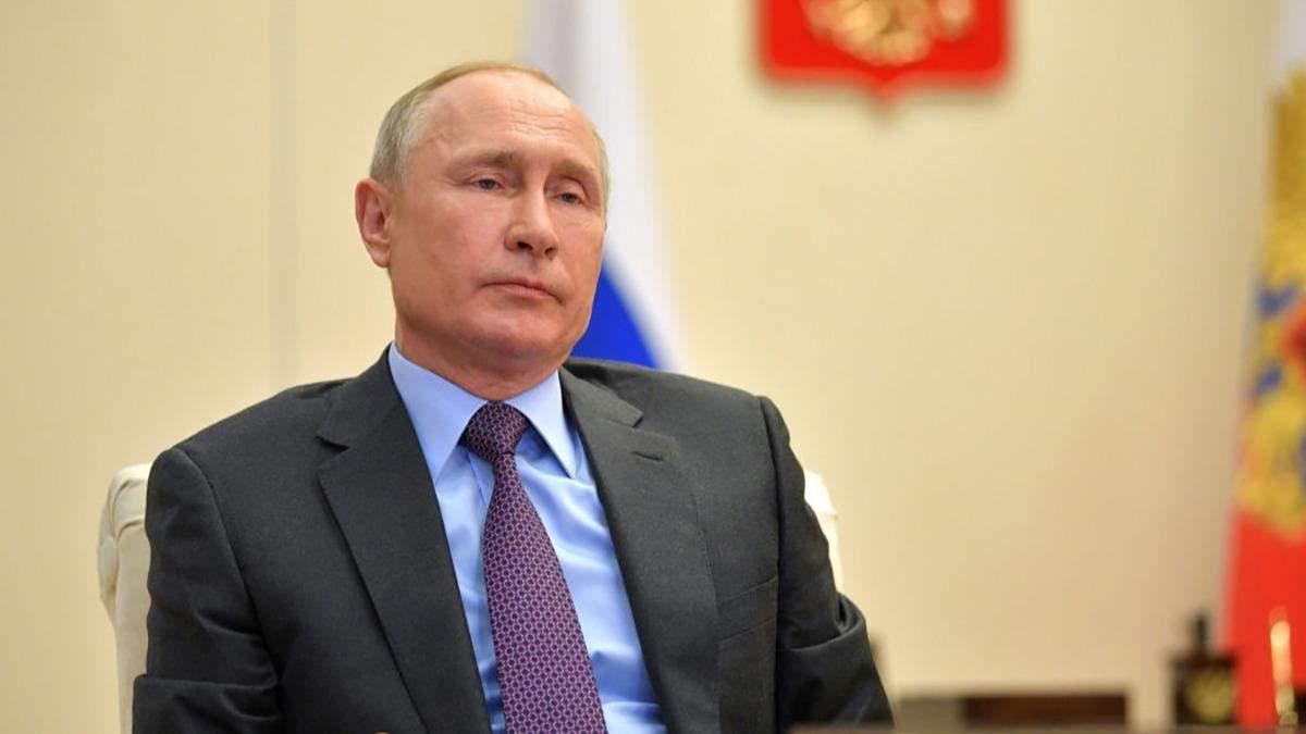 Высказывания Путина способствовали решению ЕСПЧ по Крыму