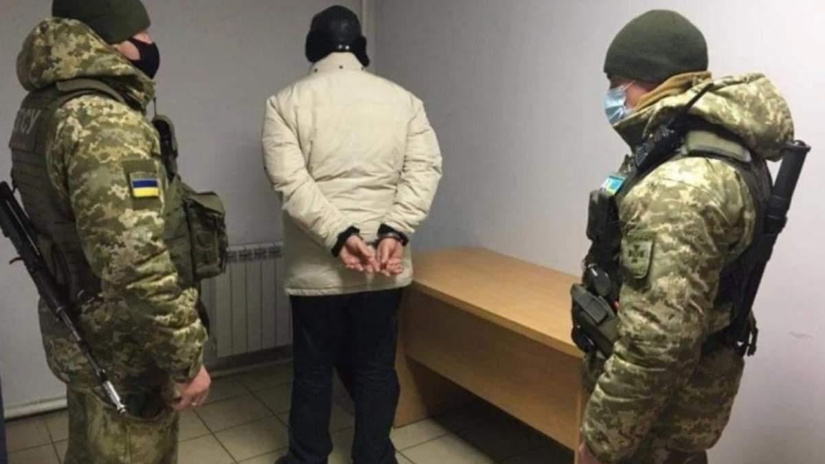 Задержали Свиченка - фигуранта газового дела Онищенко, - СМИ