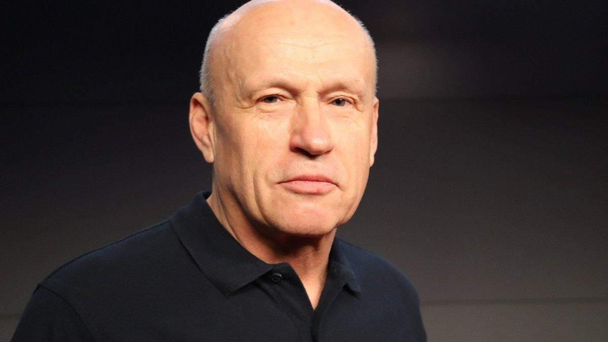 За ним должна плакать Венедиктова, – Рыбачук раскритиковал Степанова