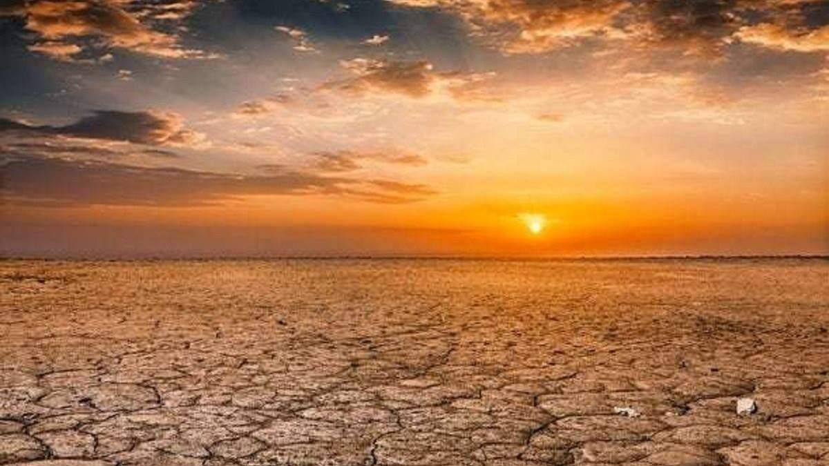 Світ чекає катастрофічне підвищення температури у 2021, - ООН