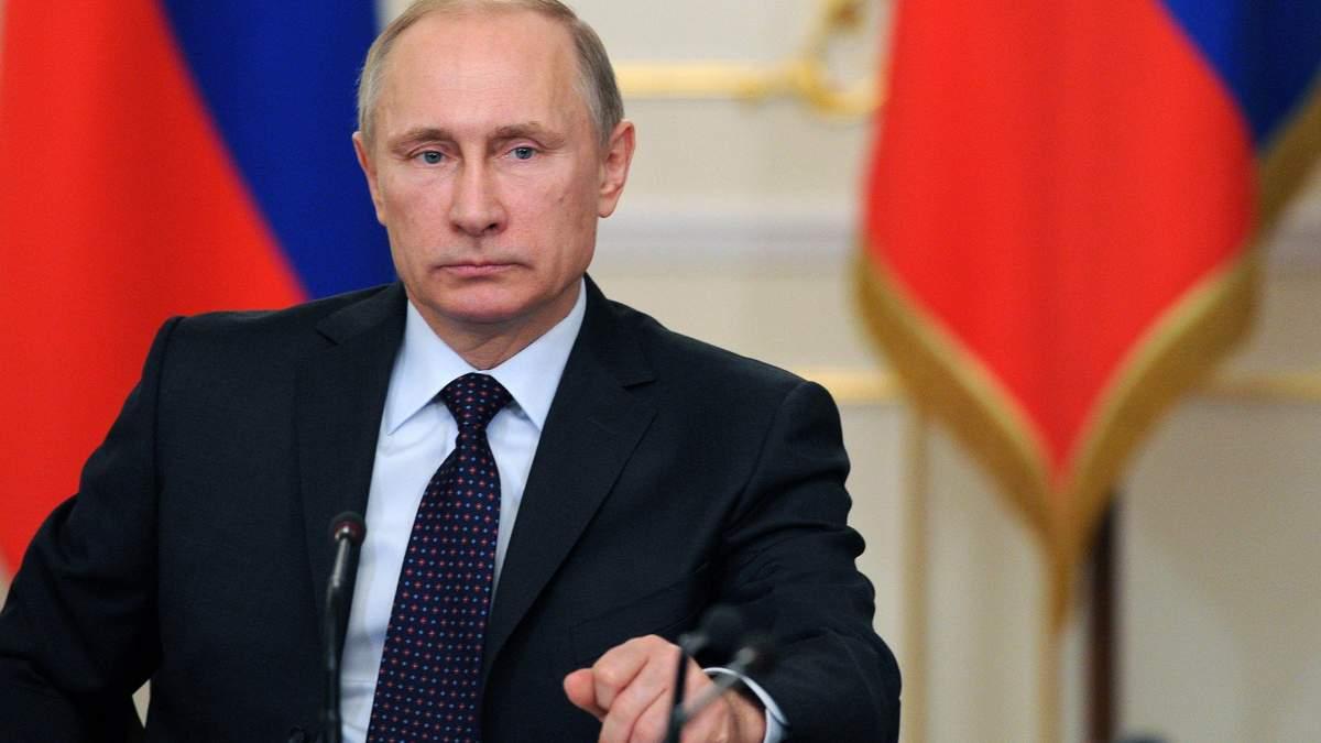 Путін плює на міжнародне право: про рішення ЄСПЛ щодо Криму