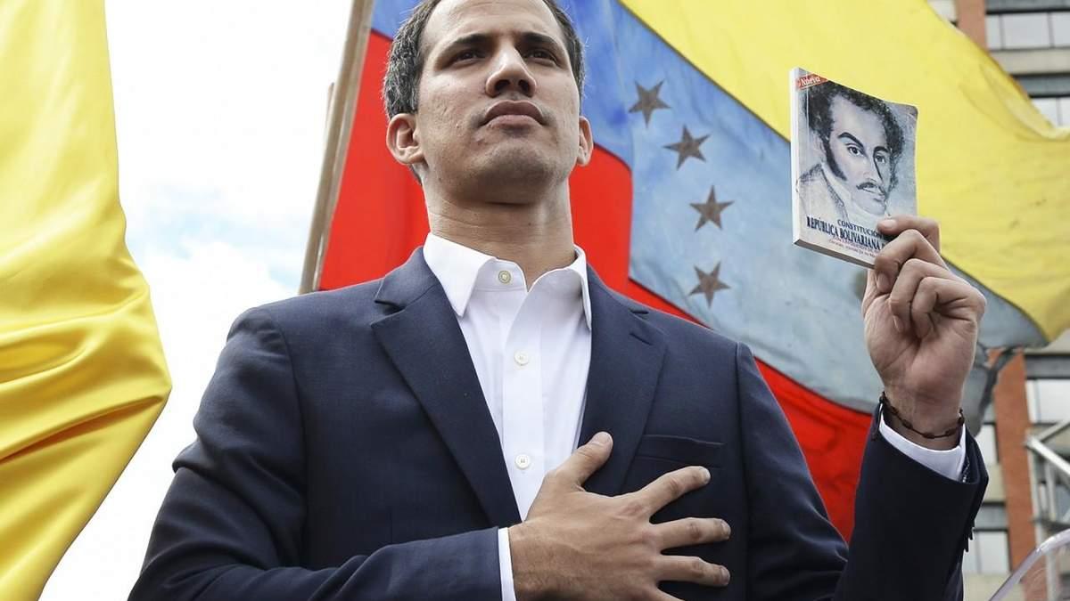 Венесуела на дні: доларизація економіки та бідність