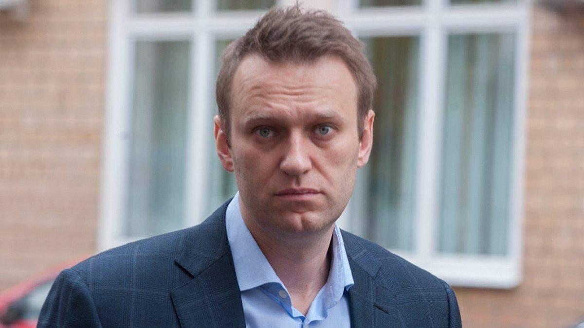 Сторонникам Навального запрещают встречать его в Москве