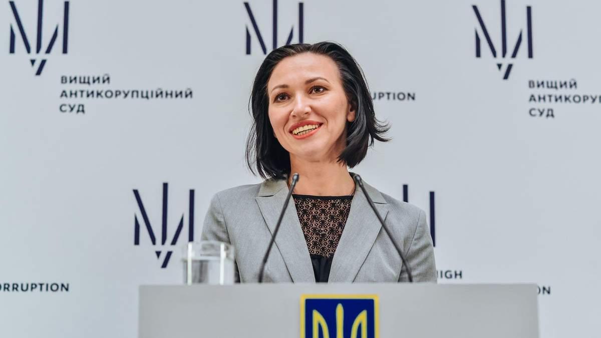 Председатель ВАКС не общалась с Волком и Тупицкого на вечеринке